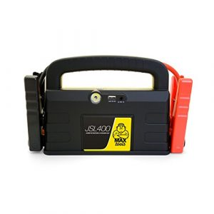 Arrancador con batería de litio de 12V y 800A [OFERTAS]